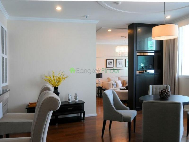 23 Sukhumvit, Asoke, Bangkok, Thailand, 3 Bedrooms Bedrooms, ,3 BathroomsBathrooms,Condo,Sold,The Wind Sukhumvit 23,Sukhumvit,5451